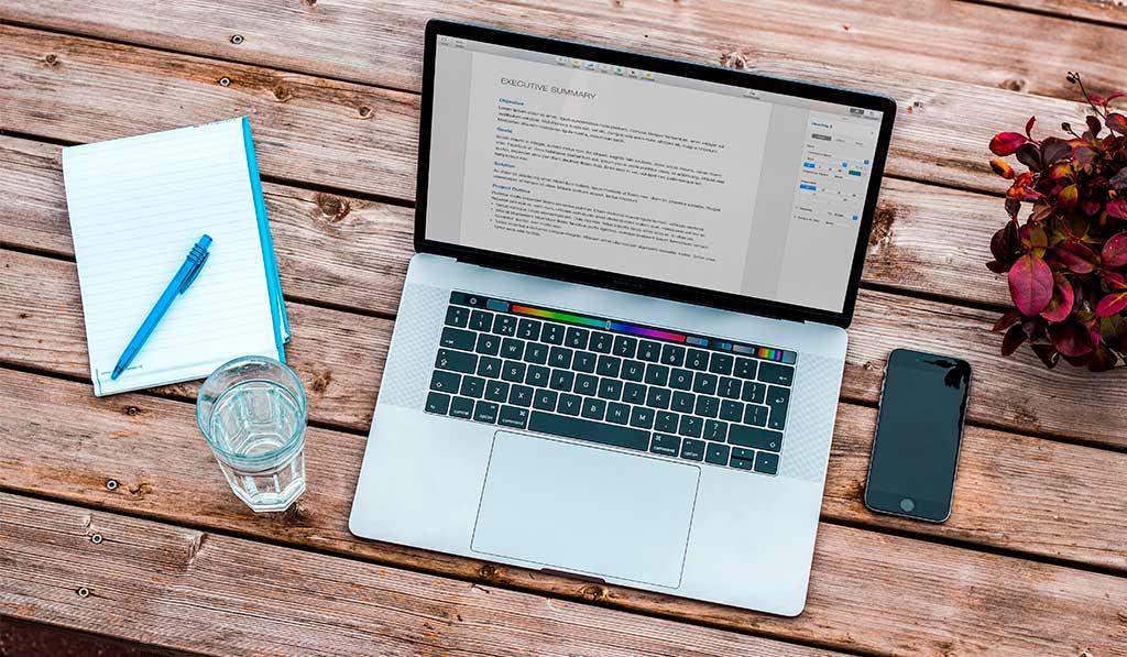 subir documentos online